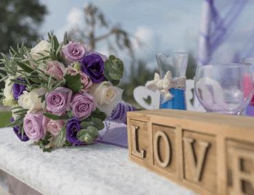 חתונה באולם בתל אביב